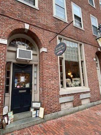 76 Charles Store, Boston, MA 02114 (MLS #72702285) :: Berkshire Hathaway HomeServices Warren Residential