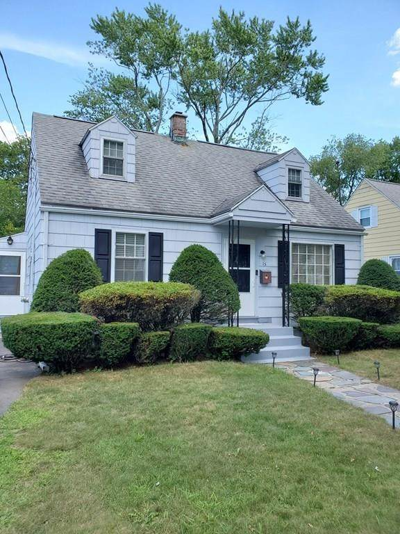 15 Burnside Ter, Springfield, MA 01118 (MLS #72702364) :: EXIT Cape Realty