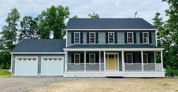 3 Buckley Place, Abington, MA 02351 (MLS #72702543) :: The Duffy Home Selling Team