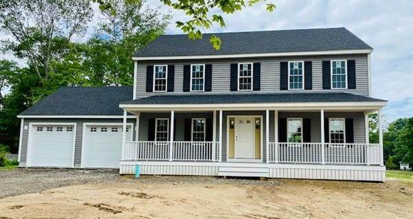 6 Buckley Place, Abington, MA 02351 (MLS #72702544) :: The Duffy Home Selling Team