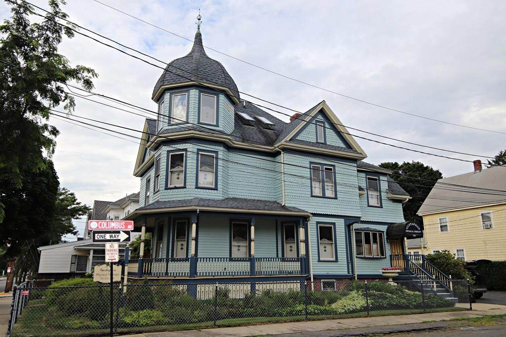 315 Central Street - Photo 1