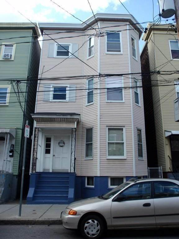136 Saratoga Street - Photo 1