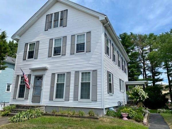 131 East St., North Attleboro, MA 02760 (MLS #72703013) :: Anytime Realty