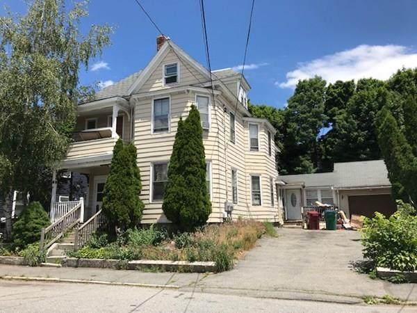 42-44 Osgood Street, Lowell, MA 01851 (MLS #72703095) :: Parrott Realty Group