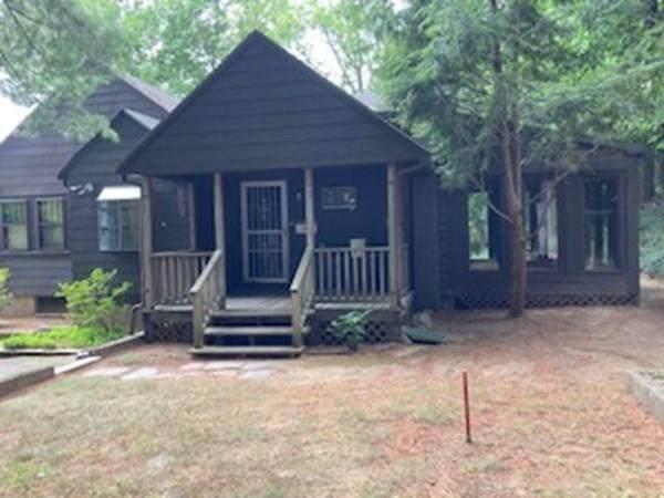 149 W Main St, Georgetown, MA 01833 (MLS #72703805) :: Berkshire Hathaway HomeServices Warren Residential
