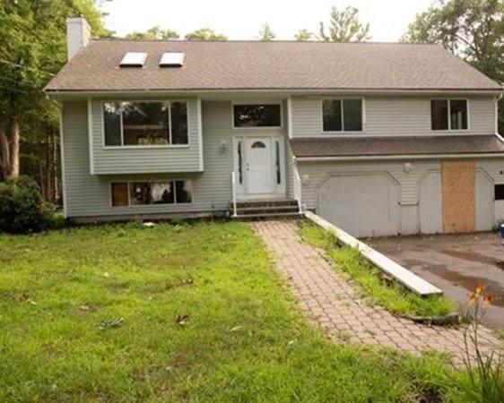575 Judson St, Raynham, MA 02767 (MLS #72703936) :: Berkshire Hathaway HomeServices Warren Residential