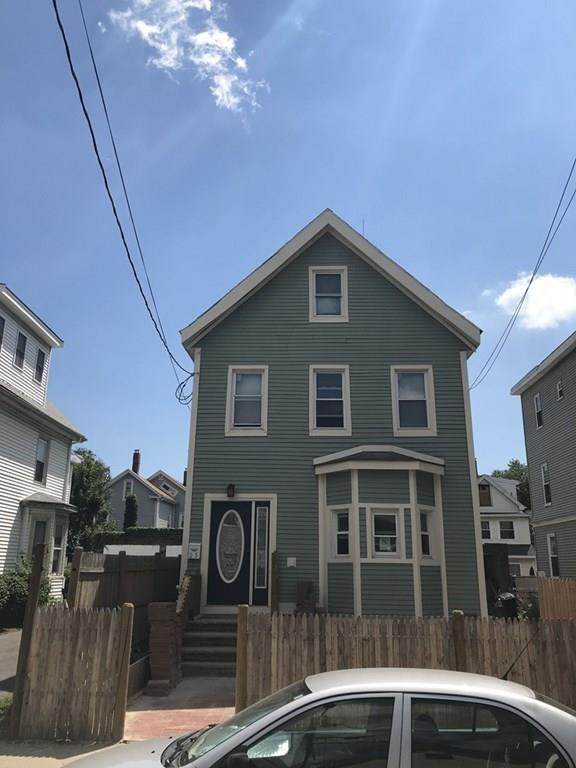 25 Quincy Street, Somerville, MA 02143 (MLS #72705003) :: EXIT Cape Realty