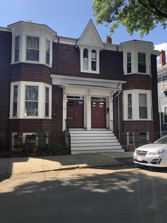 383/385 Windsor Street, Cambridge, MA 02141 (MLS #72705338) :: DNA Realty Group