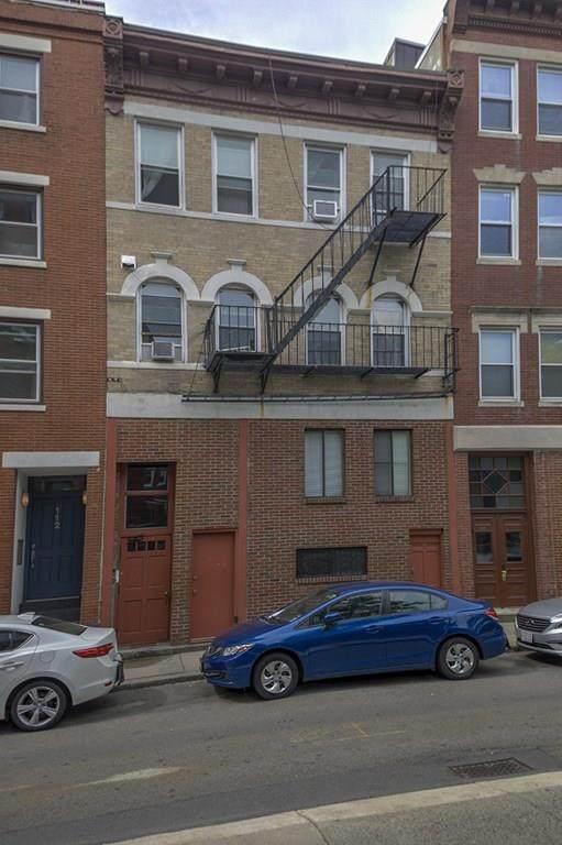 114 Prince St, Boston, MA 02113 (MLS #72705562) :: Charlesgate Realty Group