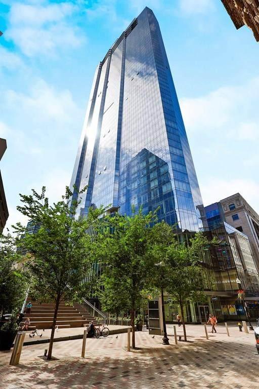 1 Franklin St #2606, Boston, MA 02110 (MLS #72705815) :: Charlesgate Realty Group