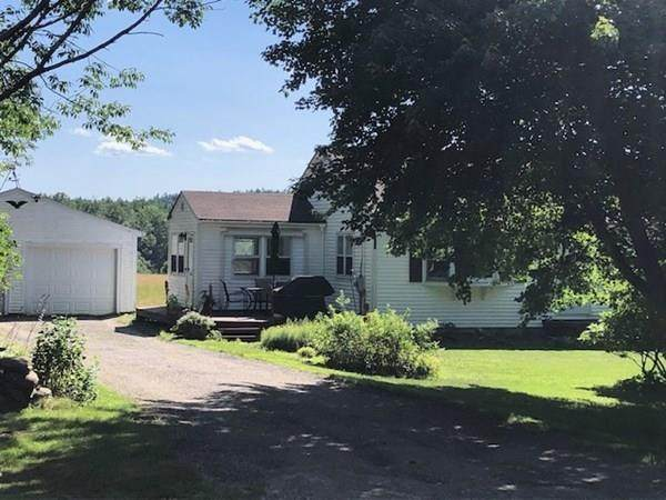 467 Old Post Rd, Worthington, MA 01098 (MLS #72706102) :: The Gillach Group