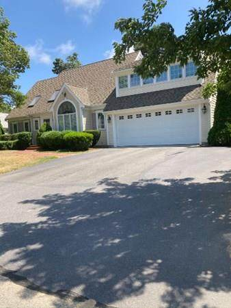 102 Kilkore Dr, Barnstable, MA 02601 (MLS #72706279) :: The Duffy Home Selling Team