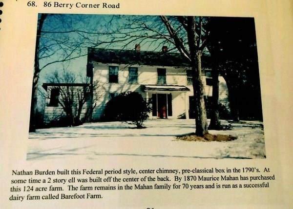 86 Berry Corner, Charlton, MA 01507 (MLS #72706358) :: Trust Realty One