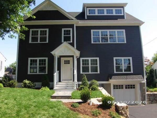 37 Rublee Street, Arlington, MA 02476 (MLS #72706440) :: Kinlin Grover Real Estate