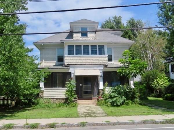 18-20 Conz Street, Northampton, MA 01060 (MLS #72706866) :: Exit Realty