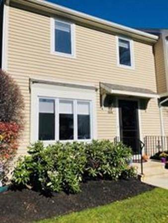 1201 Sheffield Way #1201, Saugus, MA 01906 (MLS #72706922) :: Trust Realty One