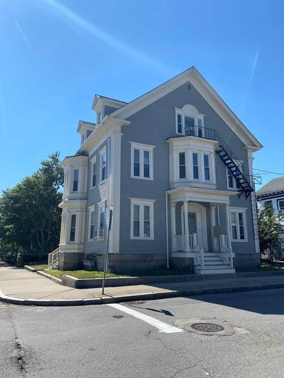 81 Summer Street, New Bedford, MA 02740 (MLS #72707616) :: The Seyboth Team