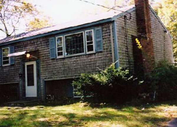 309 Long Pond Rd, Plymouth, MA 02360 (MLS #72707626) :: Walker Residential Team