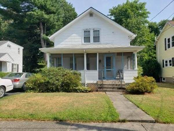 55 Carl Street, Newton, MA 02461 (MLS #72708376) :: Berkshire Hathaway HomeServices Warren Residential