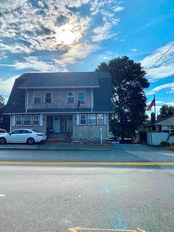 273 Lynnfield St #273, Lynn, MA 01904 (MLS #72708473) :: Exit Realty