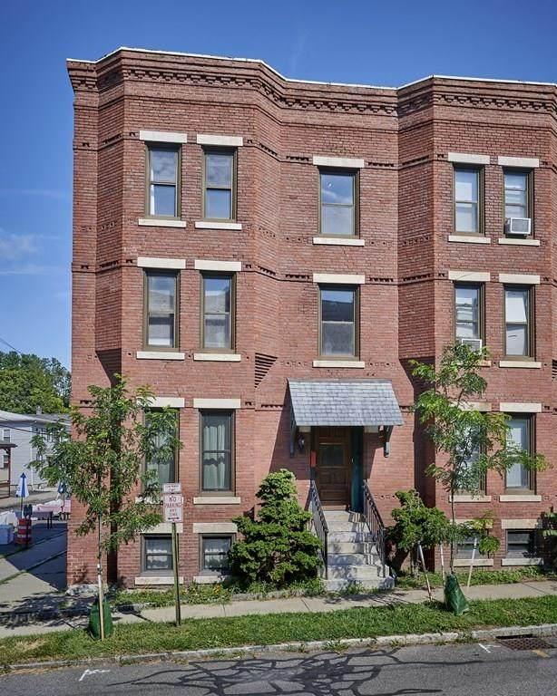 2 Graves Avenue #2, Northampton, MA 01060 (MLS #72709834) :: Kinlin Grover Real Estate