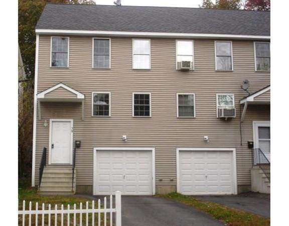 39 North Street, Worcester, MA 01605 (MLS #72709908) :: Team Tringali