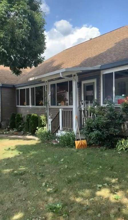 43 River St, Brockton, MA 02302 (MLS #72710329) :: Kinlin Grover Real Estate