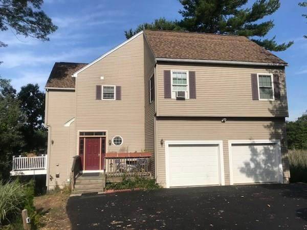 12 Cedar Dr, Webster, MA 01570 (MLS #72710851) :: Anytime Realty