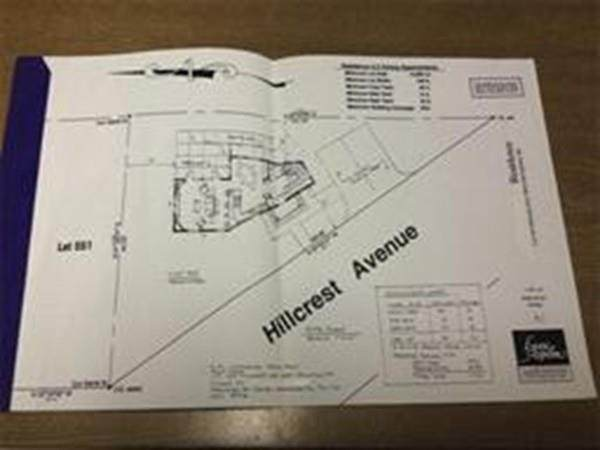 lot 552 Hillcrest Avenue, West Springfield, MA 01089 (MLS #72711747) :: Maloney Properties Real Estate Brokerage
