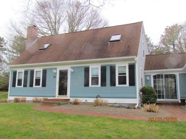 95 Whidah Way, Barnstable, MA 02632 (MLS #72712122) :: Exit Realty