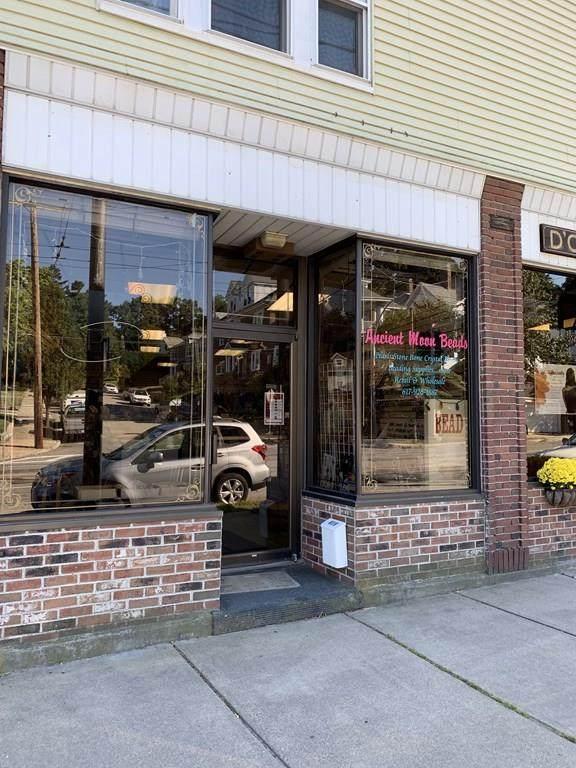 409 Mount Auburn Street - Photo 1