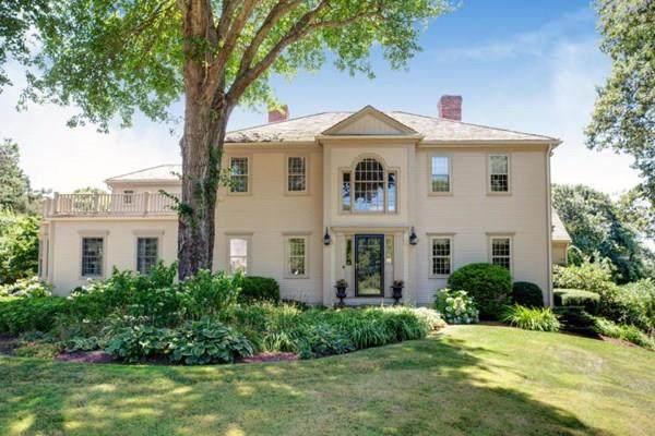 57 Angela Way, Barnstable, MA 02668 (MLS #72712589) :: Zack Harwood Real Estate | Berkshire Hathaway HomeServices Warren Residential