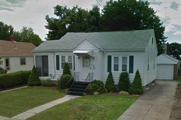 105 Edgemere Road, Pawtucket, RI 02861 (MLS #72713184) :: Parrott Realty Group
