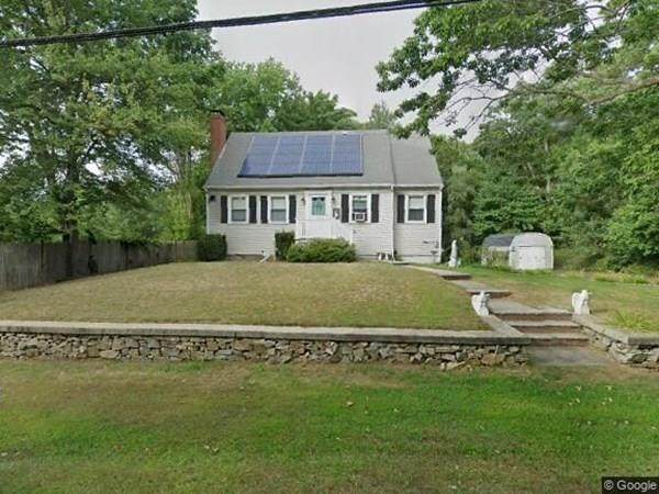 251 Columbian St, Weymouth, MA 02190 (MLS #72714176) :: Anytime Realty