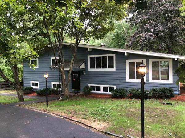 211 Orchard St, Millis, MA 02054 (MLS #72715555) :: Trust Realty One
