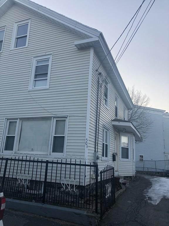 50 Warren St, Lawrence, MA 01841 (MLS #72715668) :: Exit Realty