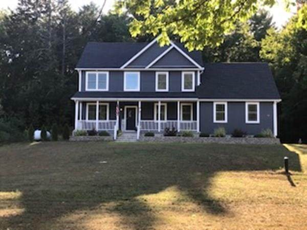 410 Montgomery Road, Westfield, MA 01085 (MLS #72716669) :: NRG Real Estate Services, Inc.