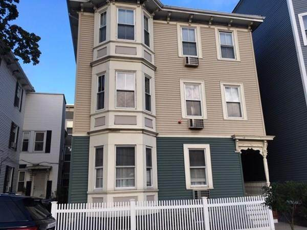 292 Prospect St, Cambridge, MA 02139 (MLS #72717626) :: The Duffy Home Selling Team