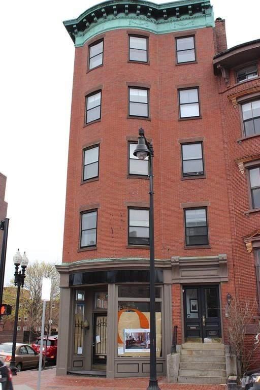 535 Shawmut Ave - Photo 1