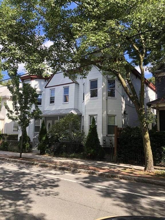 298 Brookline Street #298, Cambridge, MA 02139 (MLS #72718752) :: Anytime Realty