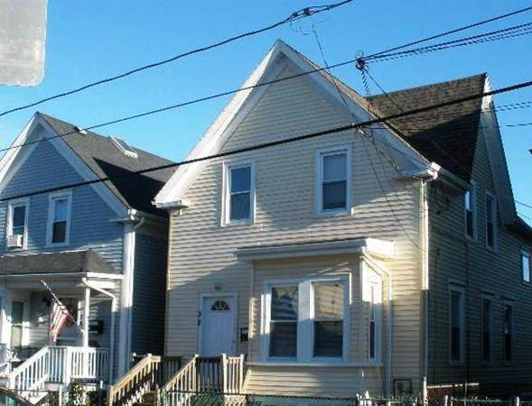 38 Sherman St, New Bedford, MA 02740 (MLS #72719173) :: Parrott Realty Group