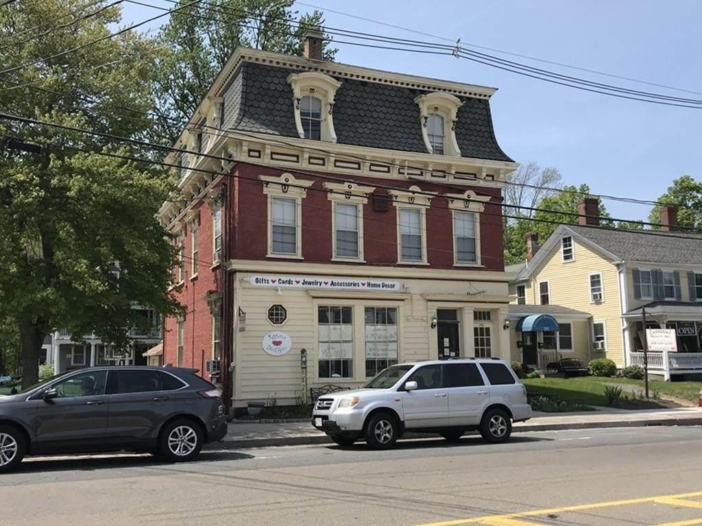 761 Washington St. (Rt. 126) - Photo 1