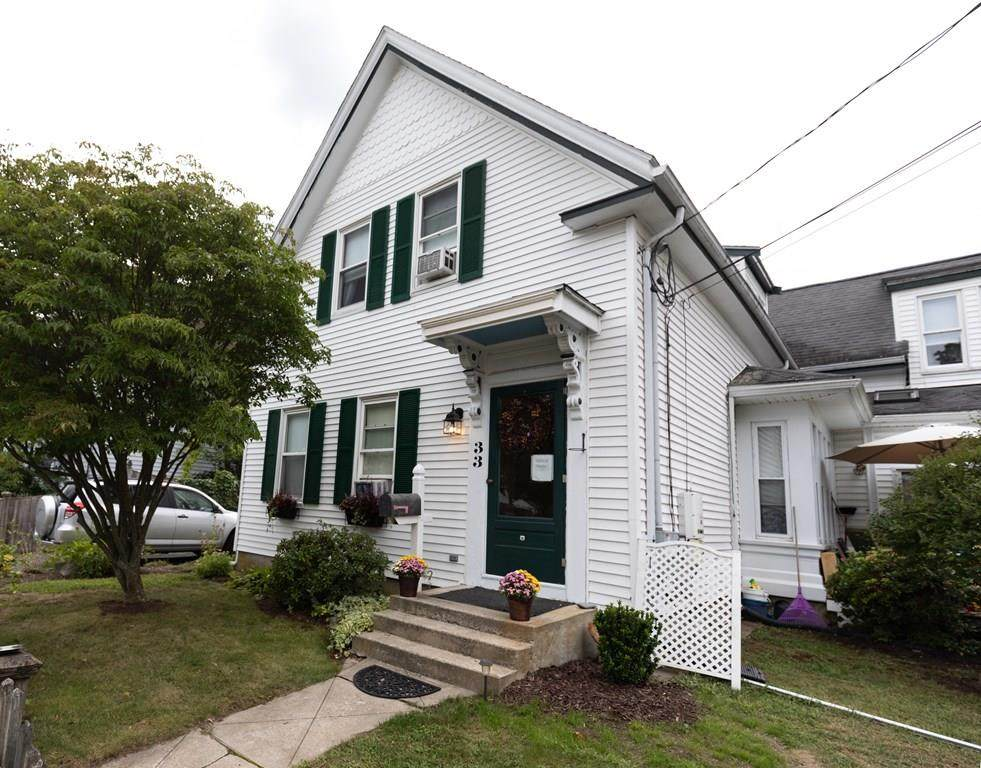 33 Central Street - Photo 1