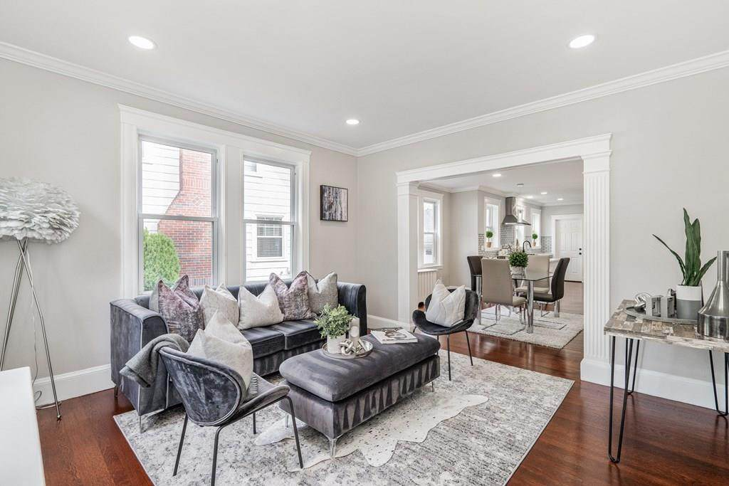 116 Faneuil St - Photo 1