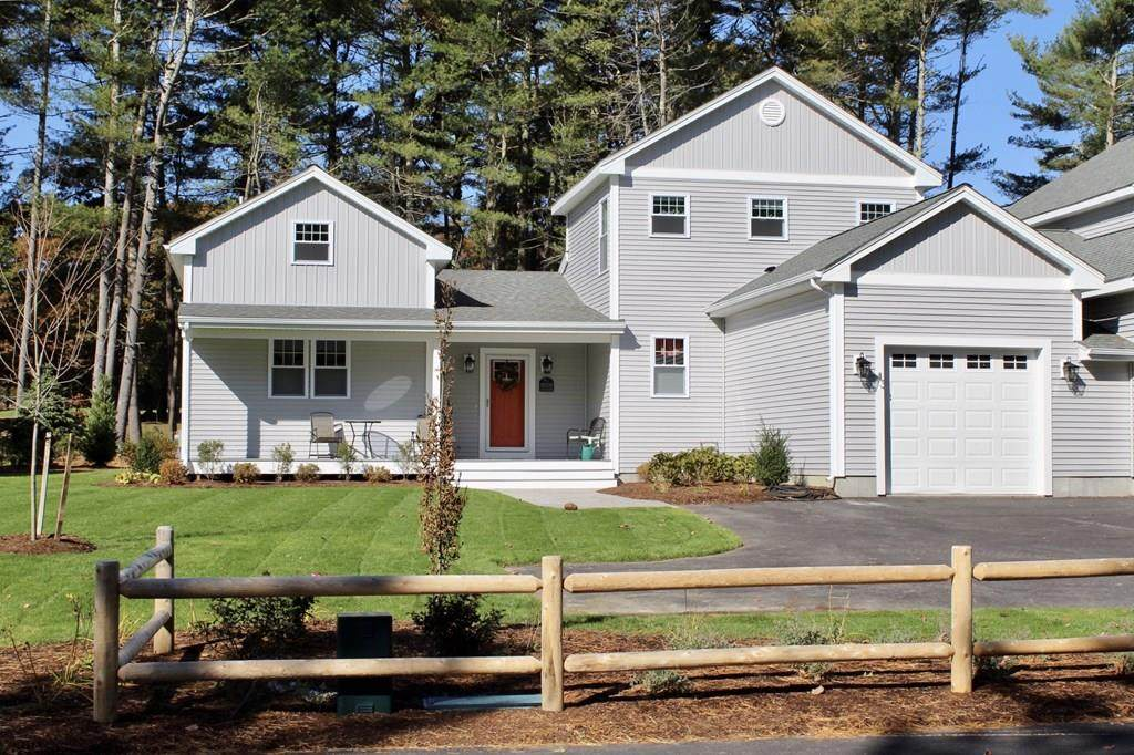 58 Starboard Dr. - Photo 1