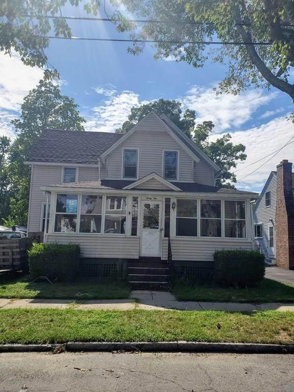 62 Eddy St, Springfield, MA 01104 (MLS #72720584) :: NRG Real Estate Services, Inc.