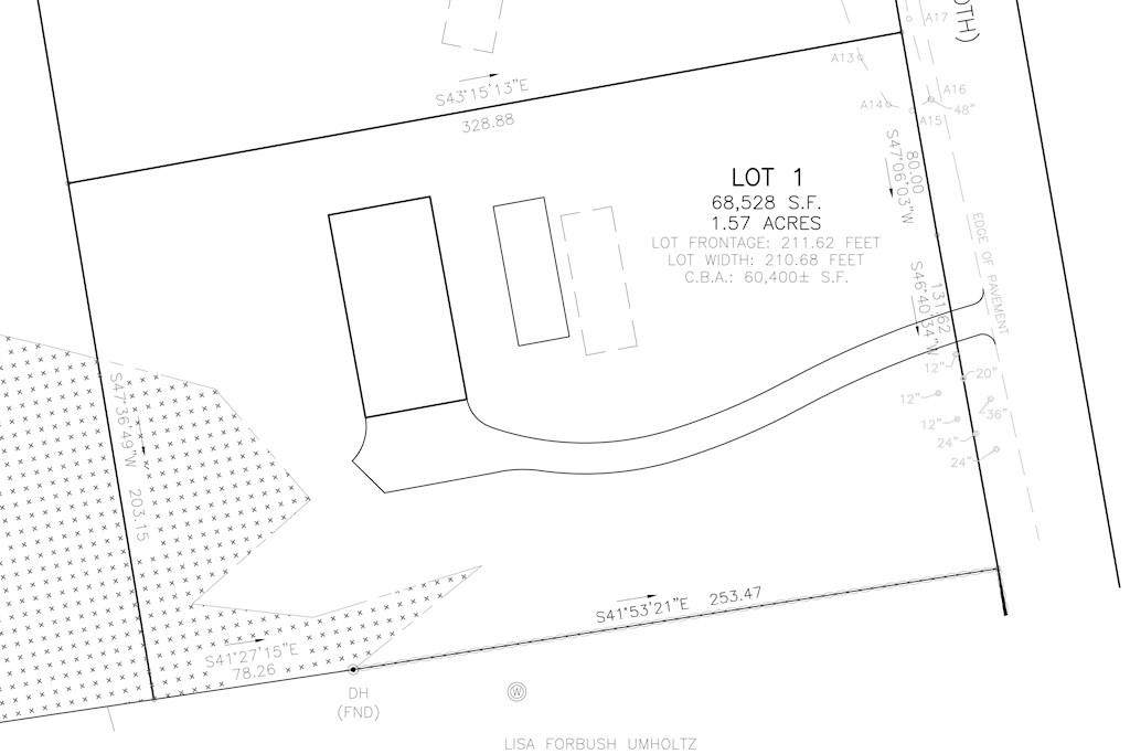 Lot 1 Middle Street - Photo 1