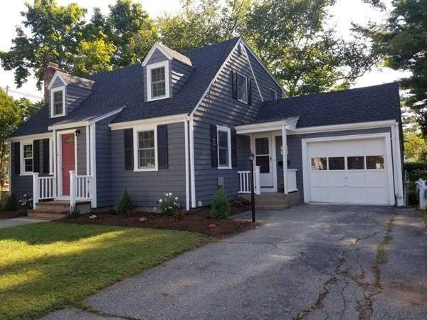 4 Fielding Rd, Reading, MA 01867 (MLS #72720922) :: Parrott Realty Group