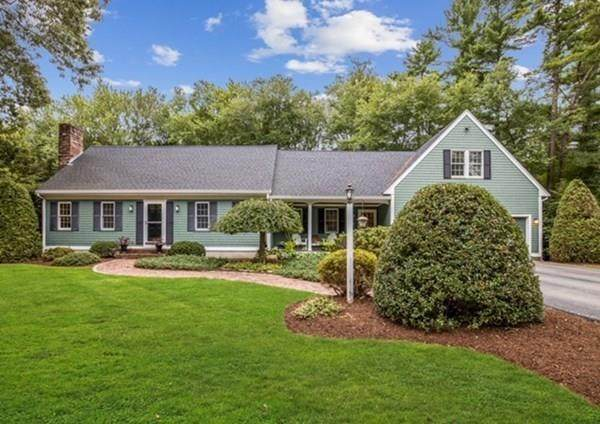 67 Chipaway Road, Freetown, MA 02717 (MLS #72721003) :: Parrott Realty Group