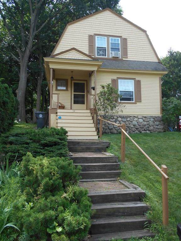 59 Jasper St, Haverhill, MA 01830 (MLS #72721011) :: Parrott Realty Group